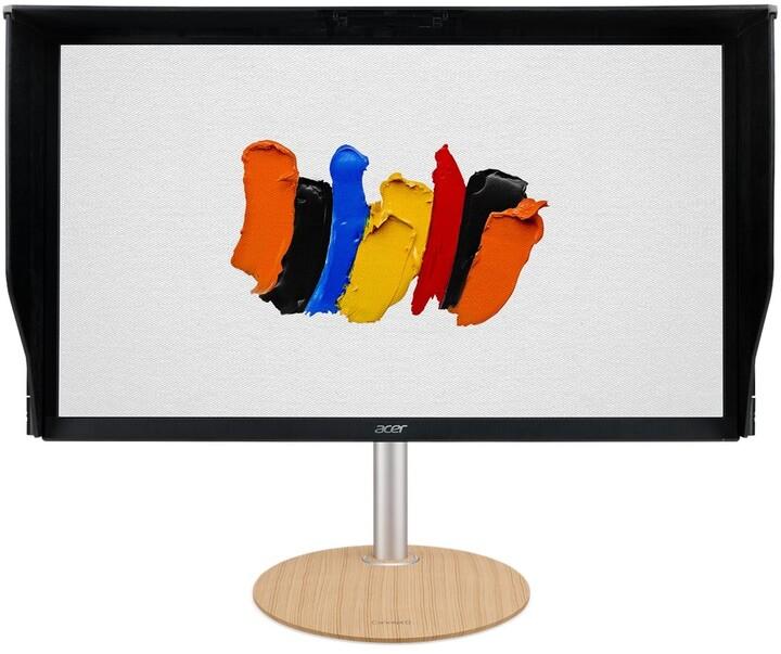 "Acer ConceptD CM3271K - LED monitor 27"""