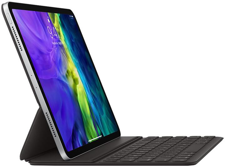 Apple ochranné pouzdro s klávesnicí Smart Keyboard Folio pro iPad Pro 11'' (2.generace)