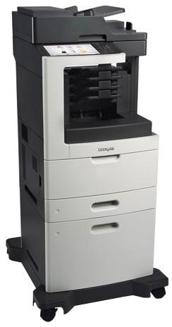 Lexmark MX811dxme