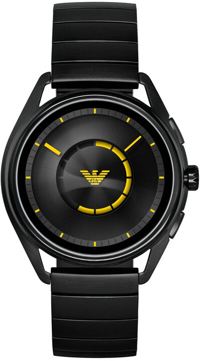 Armani ART5007 M Black/Black Steel
