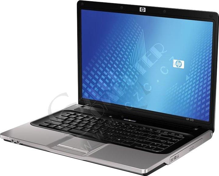 Hewlett-Packard 510 - RU960AA