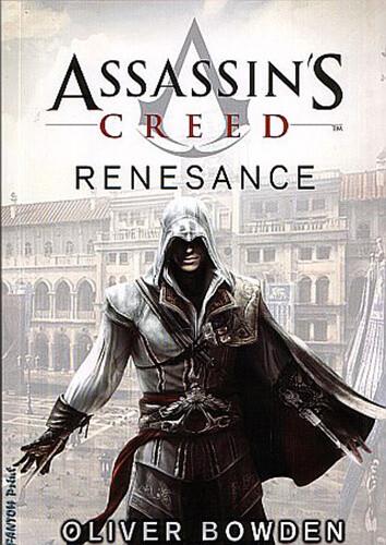 Kniha Assassin's Creed 1: Renesance