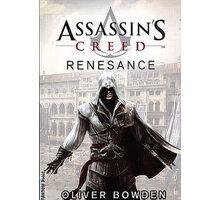Kniha Assassin's Creed 1: Renesance - 9788073982379