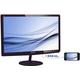 """Philips 277E6EDAD - LED monitor 27"""""""