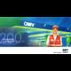 Poukázka OMV (v ceně 200 Kč) k D-linku