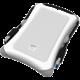 Silicon Power Armor A30 - 1TB, bílá  + Voucher až na 3 měsíce HBO GO jako dárek (max 1 ks na objednávku)