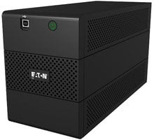 Eaton 5E 850i USB  + Powerbanka 5000mAh, bílá v hodnotě 499 Kč