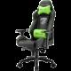 Sharkoon SKILLER SGS3, černá/zelená