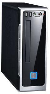 Eurocase Wi-05, černý lesklý