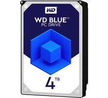 """WD Blue (EZRZ), 3,5"""" - 4TB O2 TV Sport Pack na 3 měsíce (max. 1x na objednávku)"""