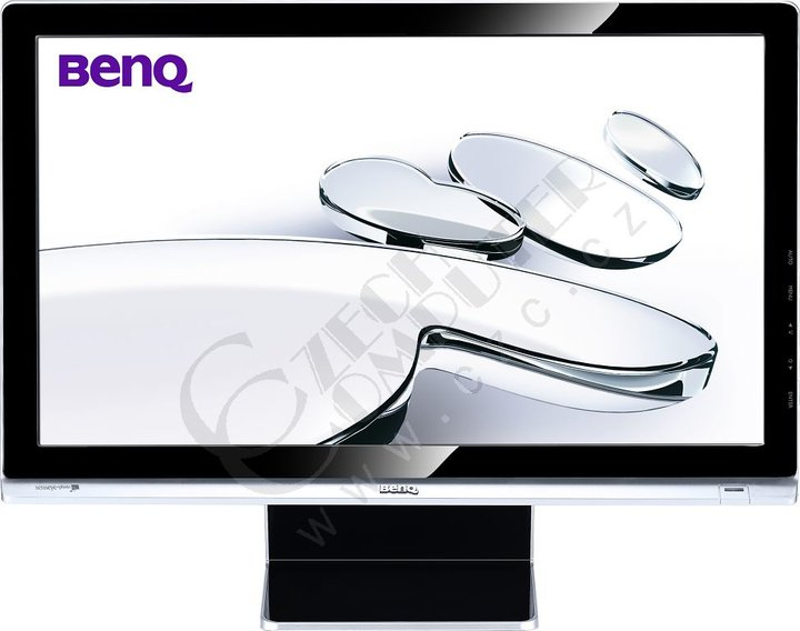 "BenQ E2200HD - LCD monitor 21.5"""