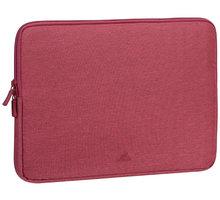 """RivaCase 7703 pouzdro na notebook - sleeve 13.3"""", červená - RC-7703-R"""