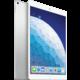 Apple iPad Air, 256GB, Wi-Fi, stříbrná, 2019  + Apple TV+ na rok zdarma + DIGI TV s více než 100 programy na 1 měsíc zdarma