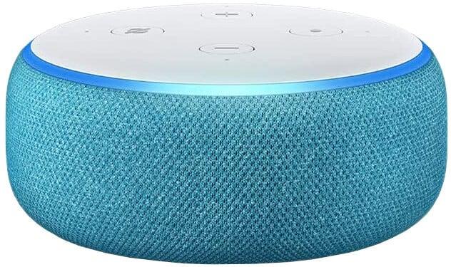 Amazon Echo Dot 3. generace Kids Blue