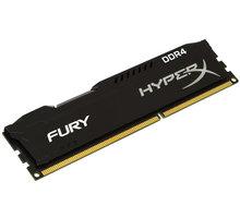 HyperX Fury Black 8GB DDR4 3200