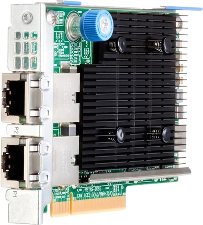 HPE 10Gb, 2P, FLR-T BCM57416