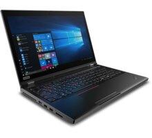 Lenovo ThinkPad P53, černá 20QN0012MC