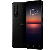 Sony Xperia 1 II, 8GB/256GB, Black - MTOSERXQAT050