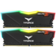 Team T-FORCE Delta RGB 16GB (2x8GB) DDR4 2666, black