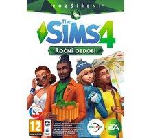 The Sims 4: Roční období (PC)  + Deliverance: The Making of Kingdom Come