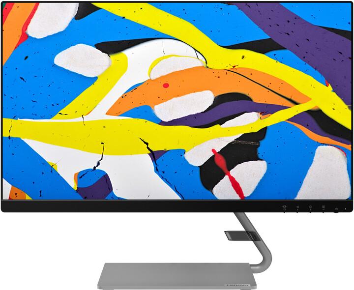"""Lenovo Q24i-10 - LED monitor 23,8"""""""