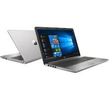 HP 250 G7, stříbrná  + Servisní pohotovost – Vylepšený servis PC a NTB ZDARMA + DIGI TV s více než 100 programy na 1 měsíc zdarma