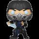 Figurka Funko POP! Mortal Kombat - Sub-Zero