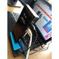 i-Tec USB3.0 Docking Station Dual + USB Charging port