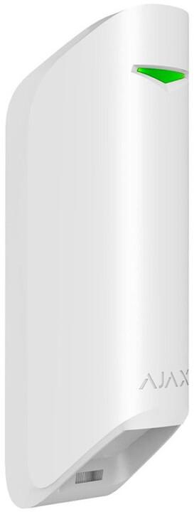 BEDO AJAX MotionProtect Curtain, bílá