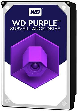 WD Purple (PURZ) - 10TB