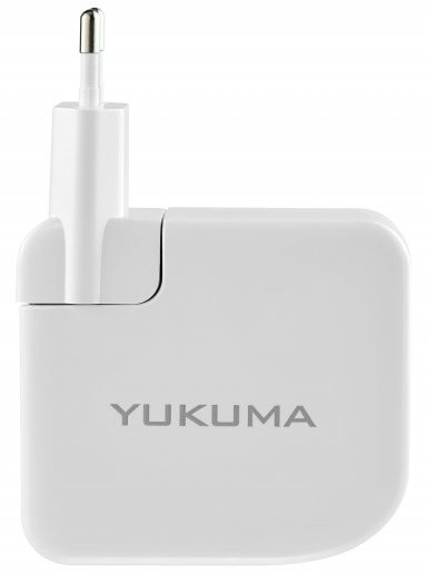DOCA YUKUMA náhradní adaptér k powerbance Yukuma 10 000