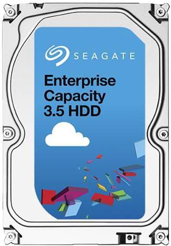 Seagate Enterprise Capacity SAS - 6TB