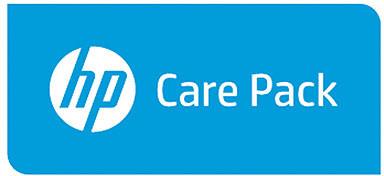 HP CarePack UE335E
