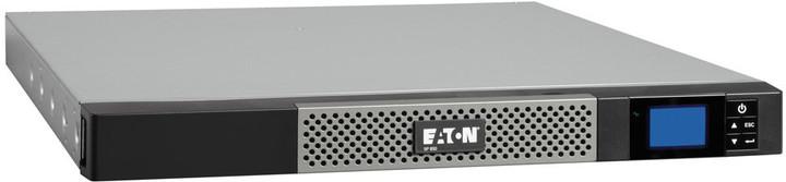 Eaton 5P 650i, 650VA, rack 1U