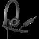 Logitech H570e, stereo