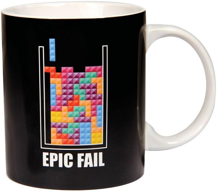 Tetris - Epic Fail