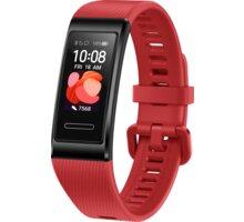 Huawei Band 4 Pro, Cinnabar Red - 55024890