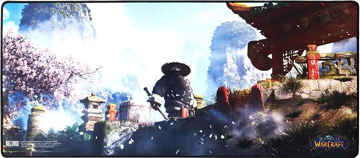World of Warcraft - Pandaren Chen, herní