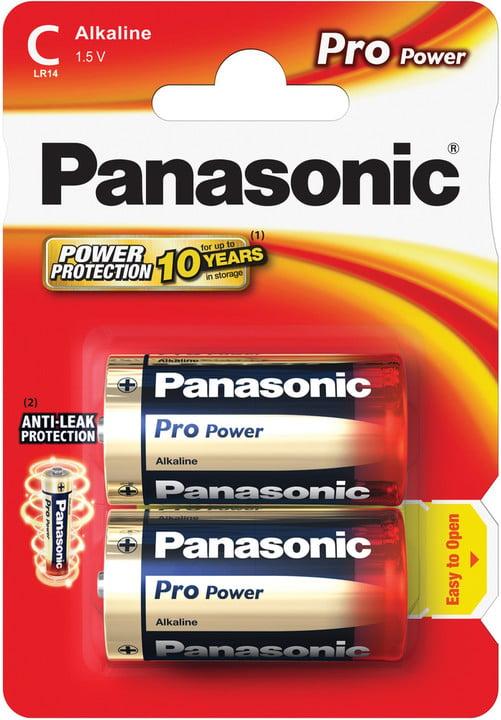 Panasonic baterie LR14 2BP C Pro Power alk