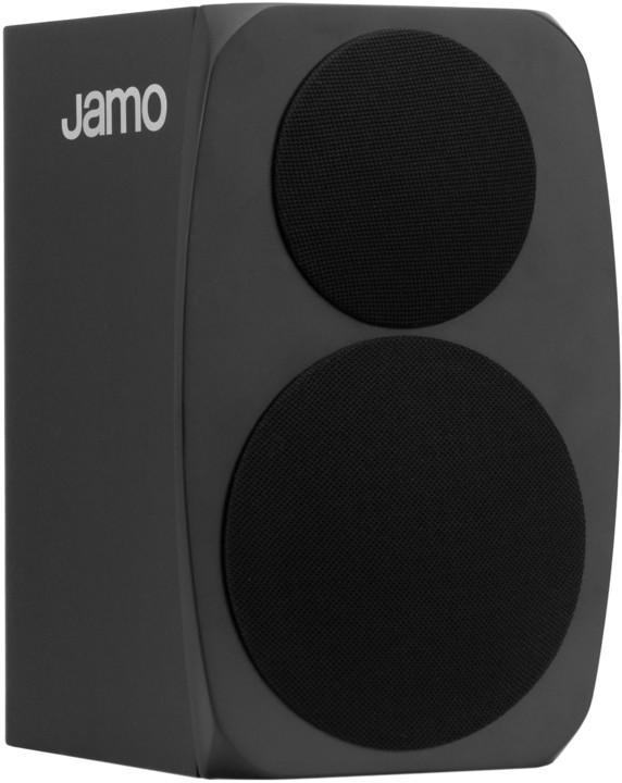 Jamo C 91, pár, černá