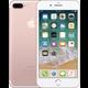 Apple iPhone 7 Plus, 32GB, růžová/zlatá  + Voucher až na 3 měsíce HBO GO jako dárek (max 1 ks na objednávku)