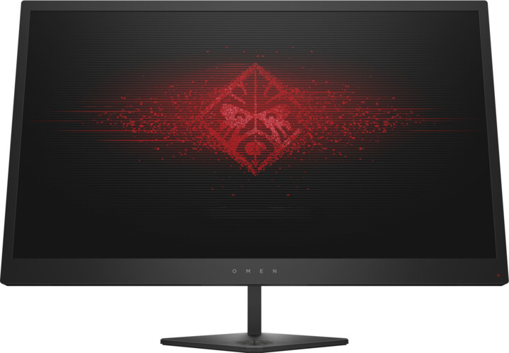 HP OMEN - LED monitor 25""