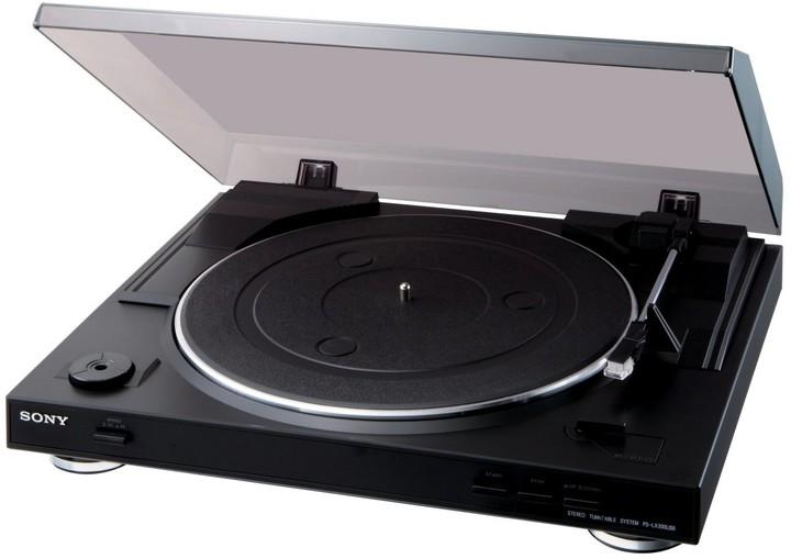 Sony PSL-X300USB