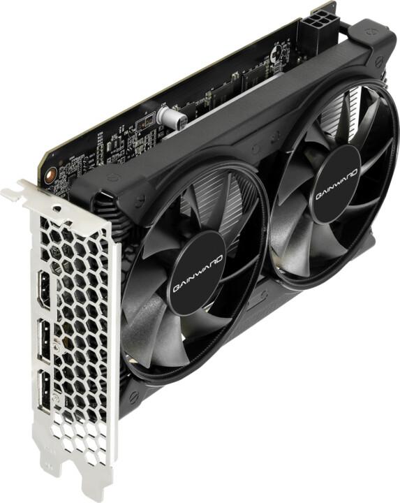 Gainward GeForce GTX 1650 D6 Ghost OC, 4GB GDDR6
