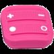 Fibaro NodOn Soft Remote, magnetické bateriové 4tlačítko na zeď, růžová