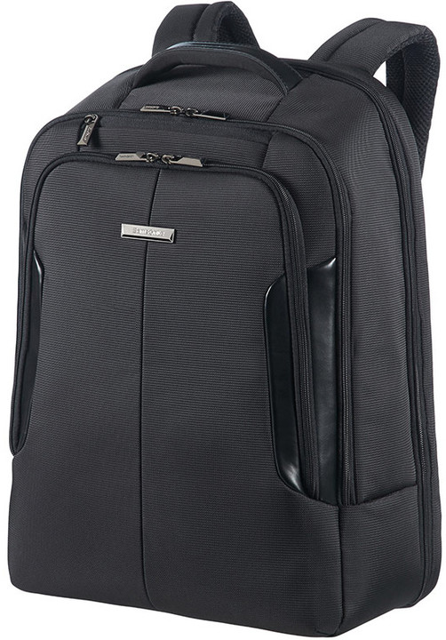 "Samsonite XBR LAPTOP BACKPAK 17.3"", černá"