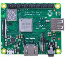 Raspberry Pi 3 Model A+ - Raspberry-PI-3A+