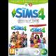 The Sims 4 + rozšíření Psi a Kočky (PC)