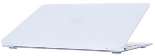 """Plastový kryt pro MacBook 12"""" MATT - bílý"""