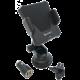 Smart Wireless Car Charger Holder Set